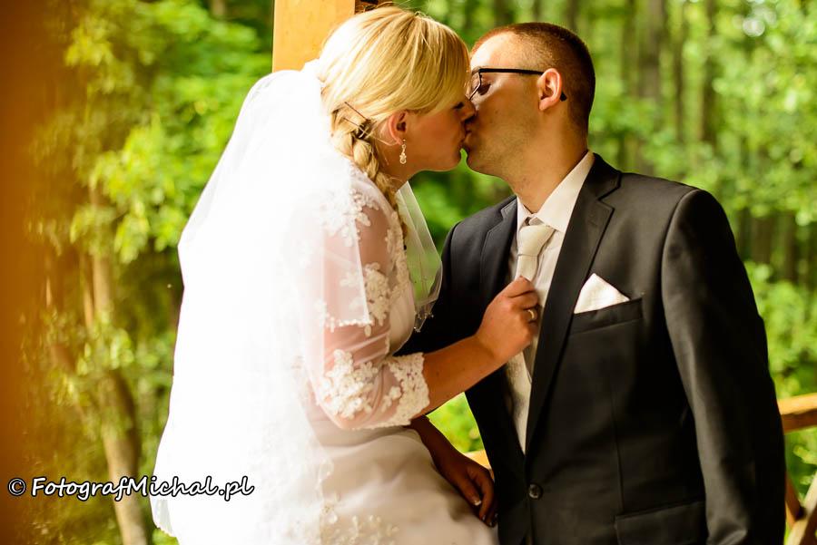 fotograf ślubny Reda